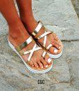 sandal-traveller-gold