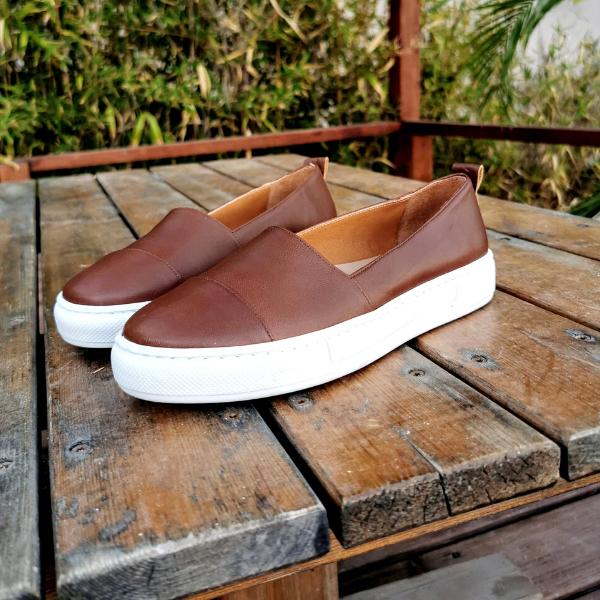 Γυναικείο loafer