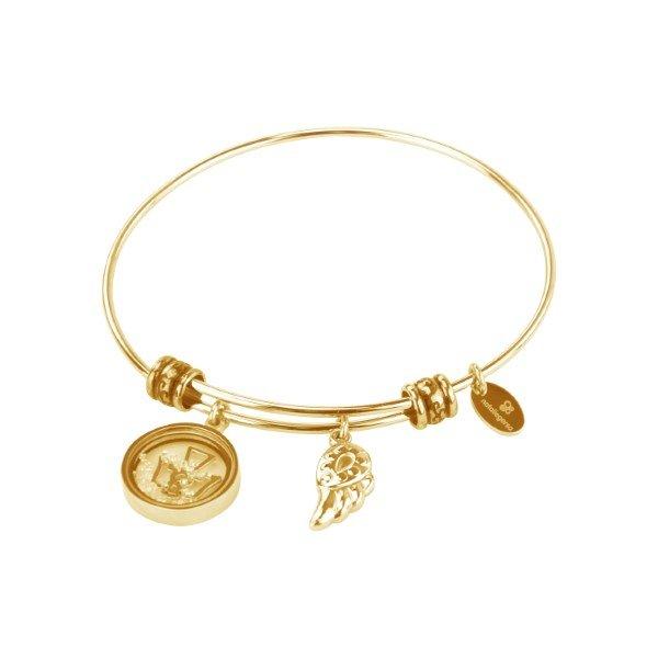 Γυναικείο Βραχιόλι χρυσό
