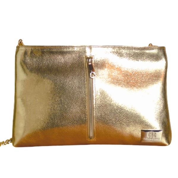 Δερμάτινη τσάντα Ωμου - Φάκελος FW/21