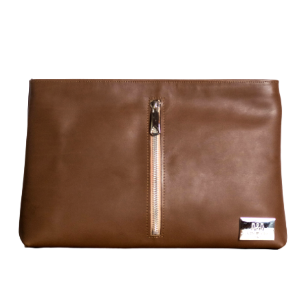Leather Shoulder Bag - Envelope FW / 21